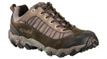 2020 Oboz Tamarack Bdry Hiking Shoes - Men's Bungee