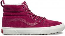 2020 Vans Sk8-hi Mte Shoes - Women's Cornstalk/Marshmallow